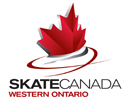 Skate Canada Western Ontario